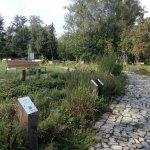 3 Bělský les - zeleň_výukové centr