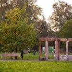 4 Bělský les - zeleň_výukové centrum_mobiliář_altan II