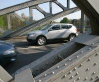 Sýkorův most 2007 JZ 1