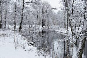 zima_řeka