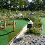 golf park lhotka
