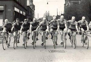 velocipedisti