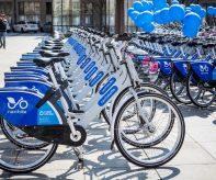 Nextbike bude opět provozovat bikeharing v Ostravě.