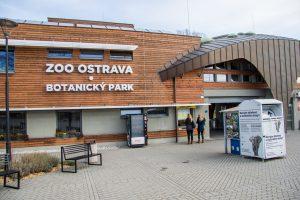 Vstup do Zoo Ostrava1