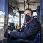 primátor autobus